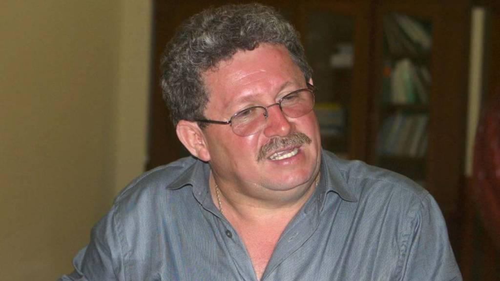 Ramiro Suárez Corzo